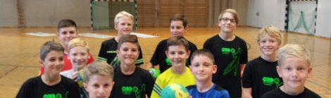Männliche Jugend U12/mJD Spiel am 08.10.2016