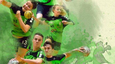 Ein starkes Handballwochenende