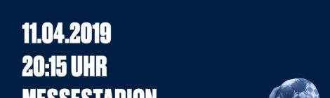 EHF Euro Cup - Österreich vs. Spanien - Der VHV ist Veranstalter