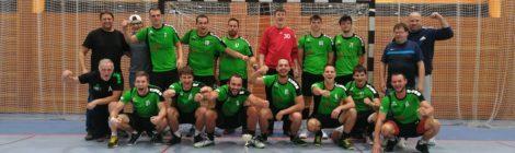 HC Lustenau gewinnt VHV-Cup! 🏆