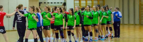 Fotos vom Damenspiel gegen TSG Ehingen am 14.12.2019