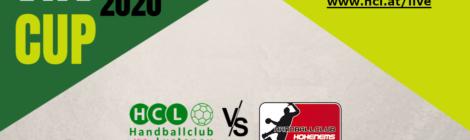 Neue Termine VHV-Cup
